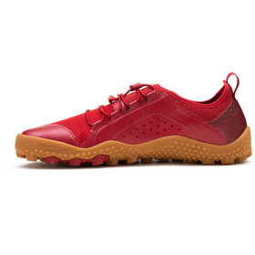 Vivobarefoot Primus Trail SG Mesh Shoes Herren red-gum